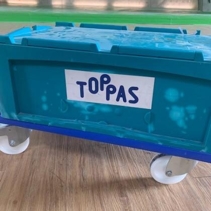 Revision TOPPAS